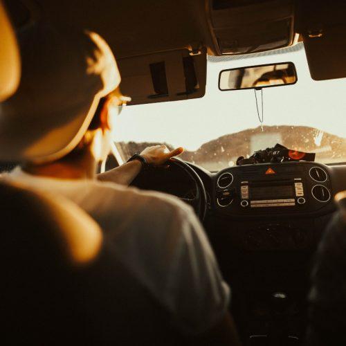 Cómo Pasar el Examen Práctico de Conducir