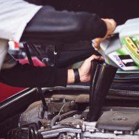 tipos de lubricantes para autos