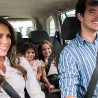 Cuáles son los tipos de cinturones de seguridad