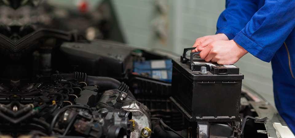 cómo saber qué batería de auto comprar